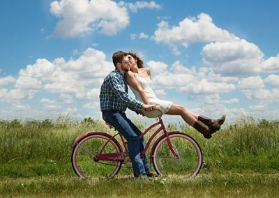 Secret to a Happy and Healthy Relationship: Interview with Todd Creager