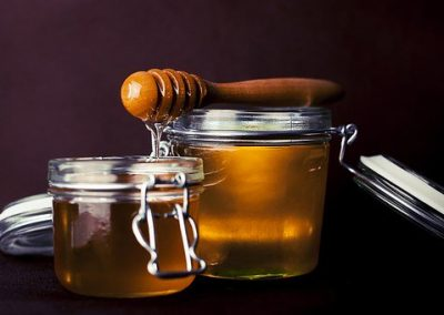 The truth about Organic and Manuka honey