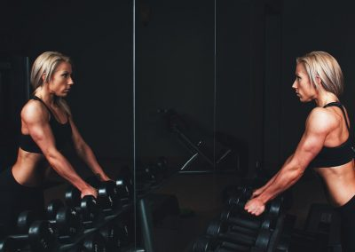 How to Get Fit Physically and Mentally